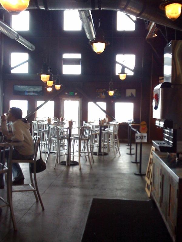marleys cafe review in timpanogas harley davidson - lindon utah