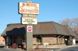 Provo's Burgers Supreme