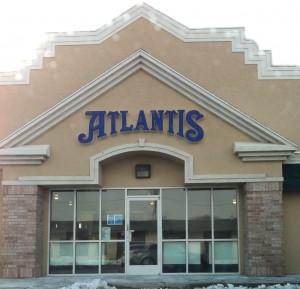 Atlantis Burgers in American Fork Utah