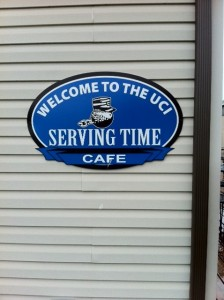 Serving Time Cafe Draper