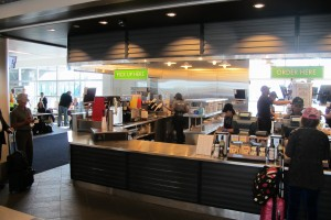 Shake Shack JFK Airport