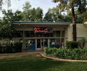 Joe's Farm Grill in Gilbert Arizona