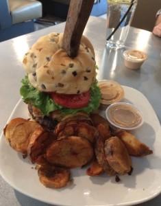 delicious lehi burger